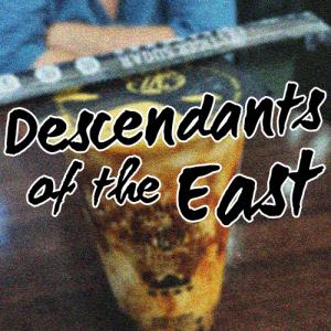 Descendants of the East Logo